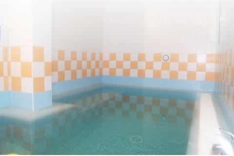 NJ - Bazén
